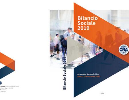 CNA Bilancio sociale 2019
