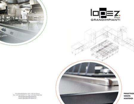 Lopez Grandi Impianti