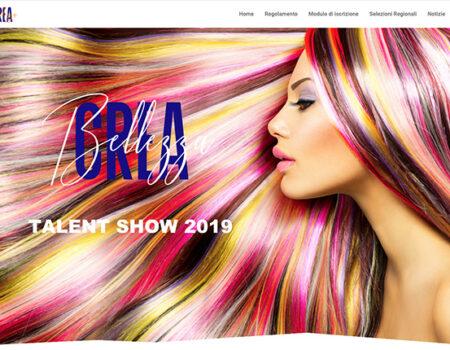 Crea Bellezza – Talent Show