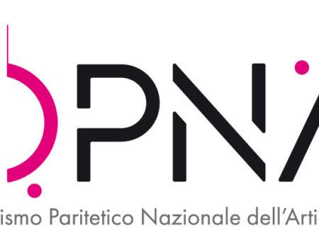OPNA Organismo Paritetico Nazionale dell'Artigianato
